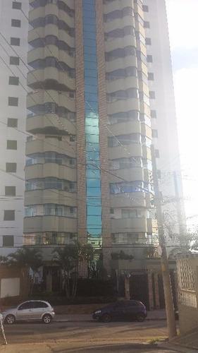 Imagem 1 de 19 de Apartamento Residencial À Venda, Vila Invernada, São Paulo. - Ap3561