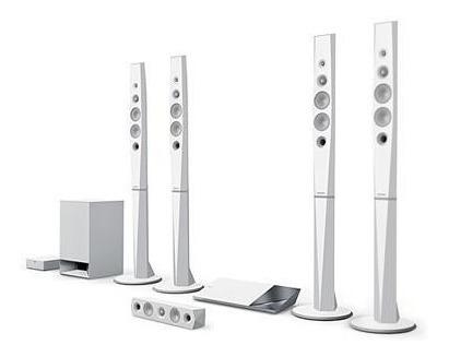 Home Theater Sony Bdv-n9200wl 3d 1200w, Bluetooth, 9200wl