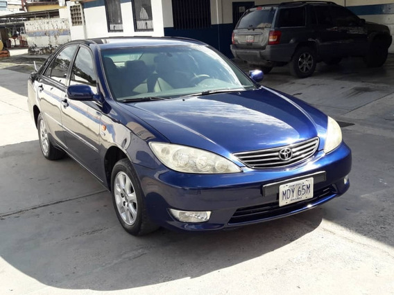 Toyota Camry Lumiere 2005