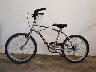 Bicicleta Skinred