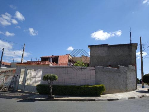 Casa Com 2 Dormitórios À Venda, 149 M² Por R$ 375.000,00 - Jardim Nilton Torres - Sorocaba/sp - Ca7158