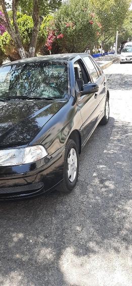 Volkswagen Pointer City