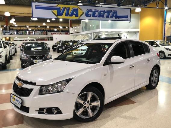 Chevrolet Cruze 1.8 Ltz Sport6 Flex * C/ Teto Solar *