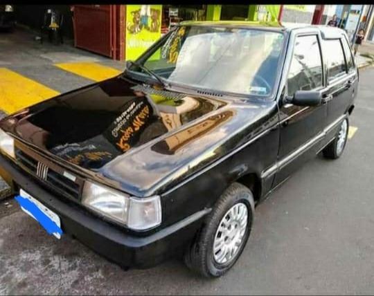 Fiat Uno Completo Menos Direç