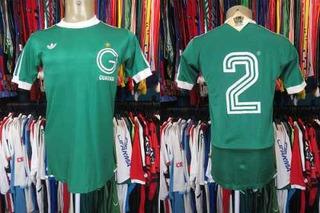 Guaraní 1979 Camisa Titular Tamanho G Número 2.