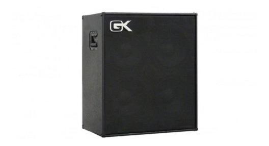 Caixa Para Baixo Gallien Krueger 4×10 Cx 410 800w