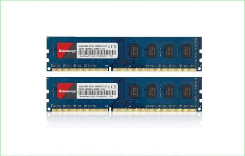 Memoria 4 Gb, Ddr3l-1600 Udimm, Pc3l-12800/pc3l-12800u, Cl11
