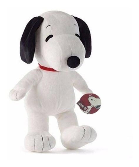 Snoopy Pelúcia 3998 P 20cm Dtc