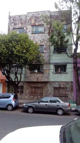 Edificio En Venta Para Remodelar / Desarrollo Ubicacion