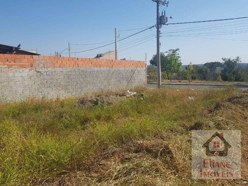 Imagem 1 de 4 de Terreno À Venda, 150 M²  - Jardim Das Maritacas - Indaiatuba/sp - Te0083