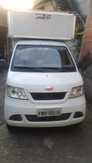 Rely Pick-up 1.0 Cs Ex 2p 2014