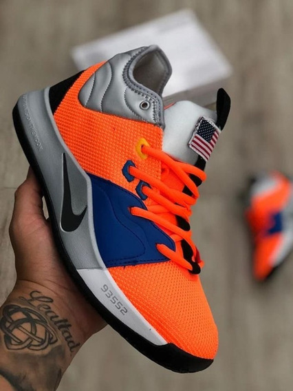 Zapatos Nike Paul George 3