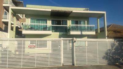 Apartamento Em Mossoró, São Pedro Da Aldeia/rj De 96m² 3 Quartos Para Locação R$ 1.400,00/mes - Ap217695