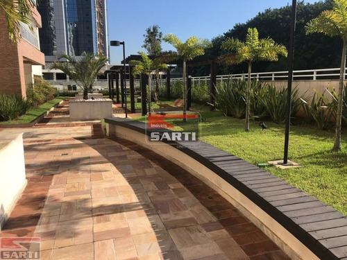 Imagem 1 de 15 de Barra Funda - Alto Padrão Em Apartamento ! - St15759