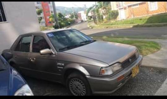 Mazda 323 Lo Vendo O Lo Cambio