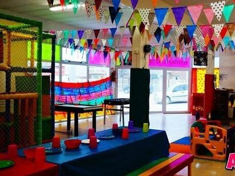 Fondo De Comercio - Salón De Juegos - Puerto Madryn