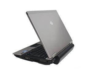 Notebook Hp Elitebook 2540p Core I7 Win10 4gb 250gb Seminovo