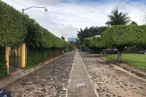 Imagen 1 de 21 de Quietud, Tranquilidad Y Calidad De Vida En Yautepec, Morelos