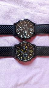 Relógios Esportivos 15 Peças.
