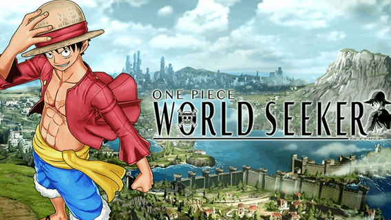 One Piece World Seeker Pc Steam Key