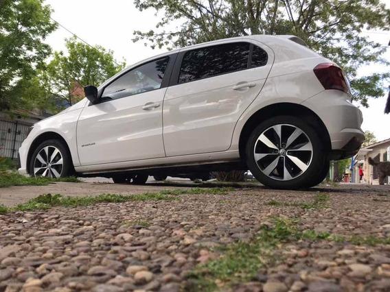 Volkswagen Gol Trend 1.6 Sportline 101cv 2018