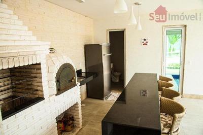 Casa Residencial À Venda, José De Alencar, Fortaleza. - Ca0062