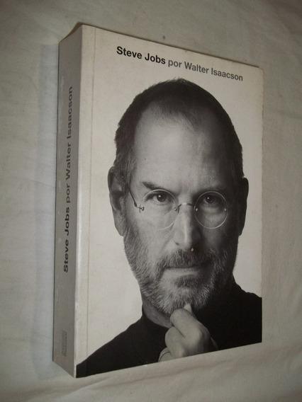 Livro - Steve Jobs Por Walter Isaacson