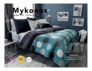 Cobertor Invernal Mykomos