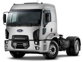 Camiones Ford 0 Km - Todos Los Modelos - Cuotas Fijas