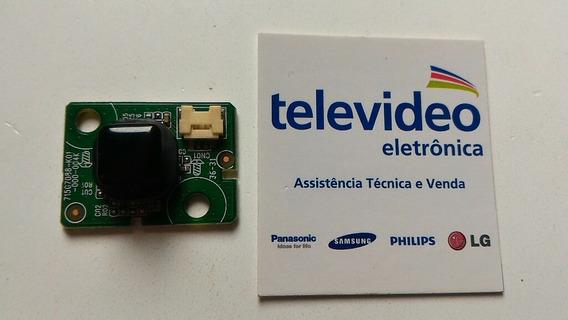 Placa Chave De Função Tv 55 Philips 55pfg5100/78