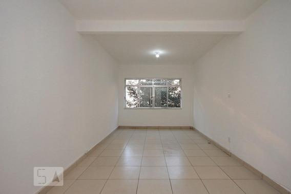 Apartamento Para Aluguel - Santa Cecília, 1 Quarto, 53 - 893115316