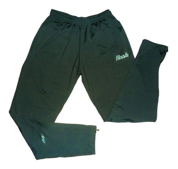 Pantalón Training Flash Top Verde