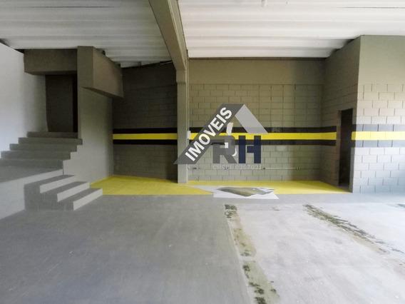 Galpão/pavilhão Para Alugar No Bairro Jardim Europa Em - 60027-2
