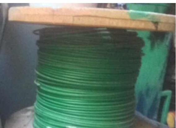 Cable Condumex #8 Cobre 100% (200 Metros)