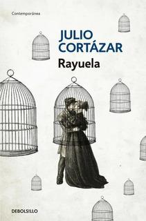 Rayuela - Julio Cortazar (debolsillo)