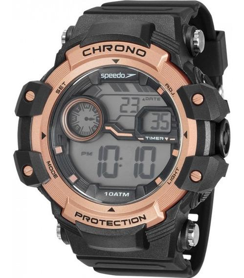 Relógio Speedo Masculino Digital 11015g0evnp2