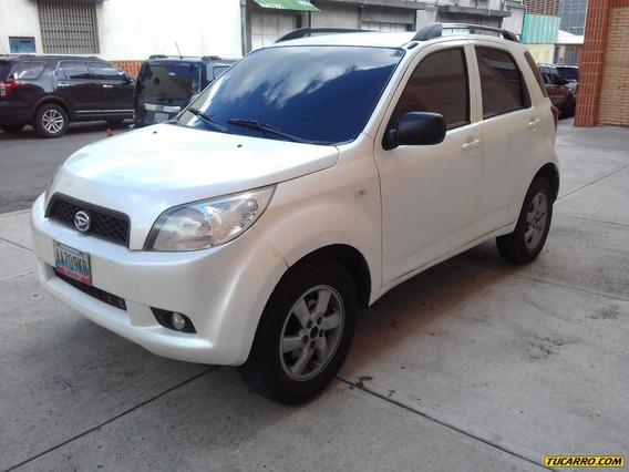 Toyota Terios Bego