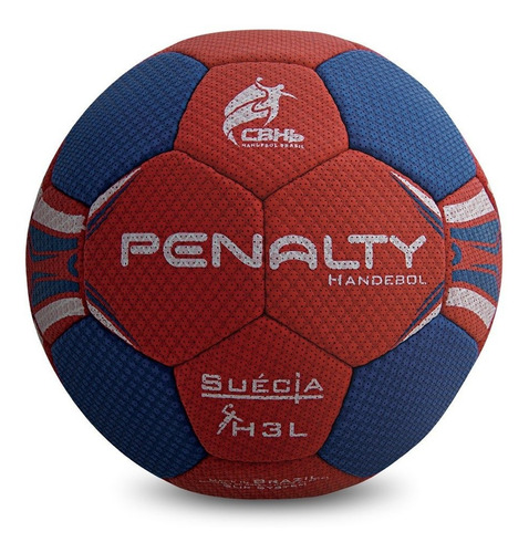 Pelota De Handball Penalty Suecia Ultra Grip H3l N°3