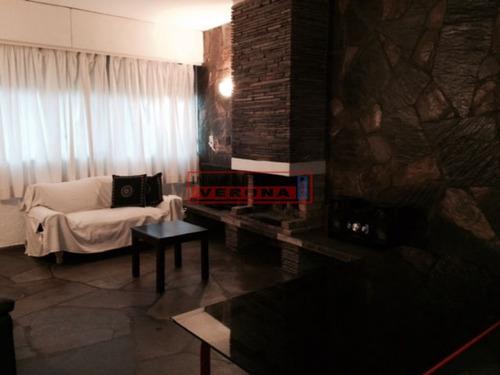 Apartamento En Mansa - Punta Del Este- Ref: 6886