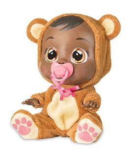 Cry Babies Llorar Bebes Bonnie Muñeca