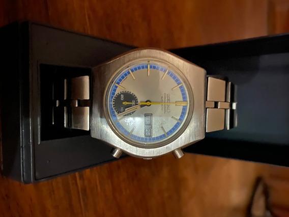 Relógio Seiko Cronógrafo 6139