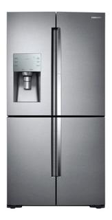 Heladera Samsung French Door Tecnología Triple Cooling 684 L