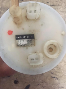 Bomba Combustível Xt 660