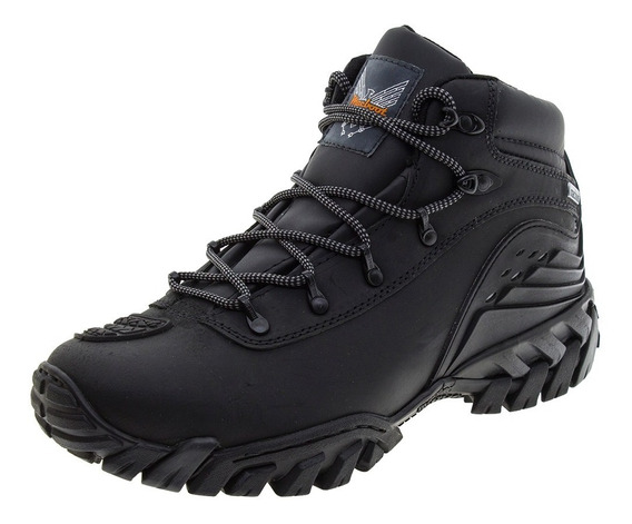 Bota Masculina Hades 02 Grafite Macboot - 2020