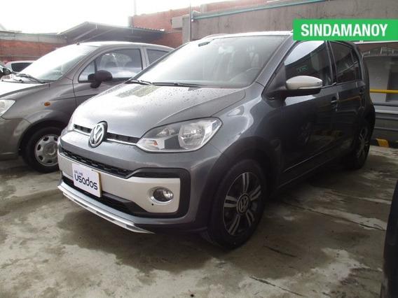 Volkswagen Cross Up 1.0 Dzz812
