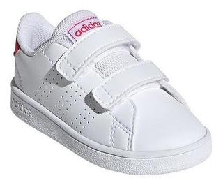 Zapatillas adidas Advantage De Bebé Nena
