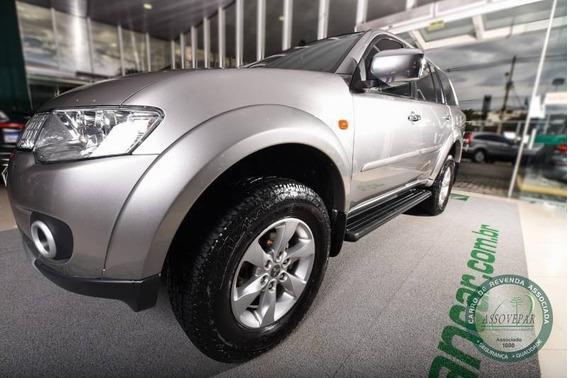 Mitsubishi Pajero Dakar Hpe 3.2 4x4 Diesel (7 Lugares) Aut.