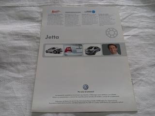 Catalogo De Ventas Vw Jetta A4