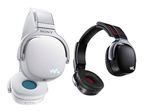 Audifonos Con Mp3 Sony Originales Nwzwh303