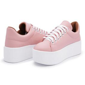 d7e3f6dcd Tenis Tumblr Feminino Plataforma - Calçados, Roupas e Bolsas Coral ...